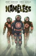 Nameless TPB (2017 Image) By Grant Morrison 1-1ST