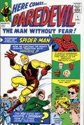 Daredevil Omnibus HC (2017 Marvel) By Stan Lee 1B-1ST