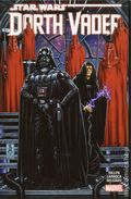 Star Wars Darth Vader HC (2016 Marvel) 2-1ST
