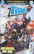 Titans (2016 3rd Series) 8A