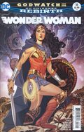 Wonder Woman (2016 5th Series) 16A