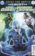 Hal Jordan and The Green Lantern Corps (2016) 14A