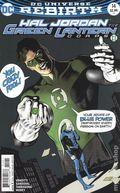 Hal Jordan and The Green Lantern Corps (2016) 14B
