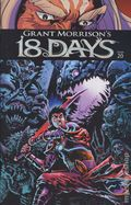 18 Days (2015 Graphic India) 20A