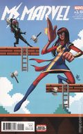 Ms. Marvel (2015 4th Series) 15