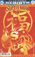 New Super Man (2016) 8B