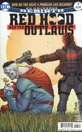 Red Hood and the Outlaws (2016) 7A