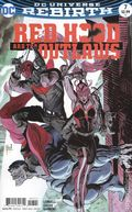 Red Hood and the Outlaws (2016) 7B