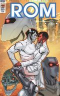 Rom (2016 IDW) Annual 1