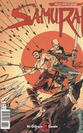 Samurai Brothers in Arms (2016) 6A