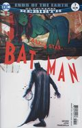 All Star Batman (2016) 7A