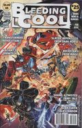 Bleeding Cool (2012) 25