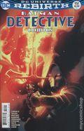Detective Comics (2016) 950B