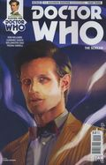Doctor Who the Eleventh Doctor Year Three (2016) 2A