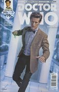 Doctor Who the Eleventh Doctor Year Three (2016) 2B