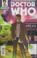 Doctor Who the Eleventh Doctor Year Three (2016) 2D