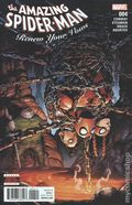 Amazing Spider-Man Renew Your Vows (2016) 4A