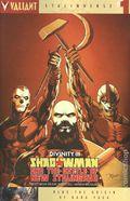 Divinity III Shadowman (2017) 1C