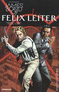 James Bond Felix Leiter (2016) 2A
