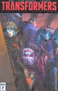 Transformers Till All Are One (2016) 7