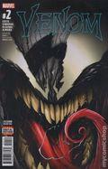 Venom (2016 Marvel) 2C