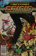 Crisis On Infinite Earths (1985) Canadian Price Variant 2