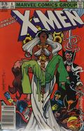 Uncanny X-Men (1963 1st Series) Annual Canadian Price Variant 6