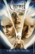 Charmed TPB (2015- Zenescope) Season 10 3-1ST