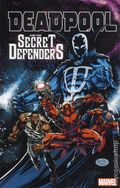 Deadpool and the Secret Defenders TPB (2017 Marvel) 1-1ST