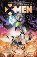 Extraordinary X-Men TPB (2016- Marvel) 3-1ST