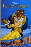 Beauty and the Beast Cinestory Comic GN (2017 Joe Books) Disney 1-1ST