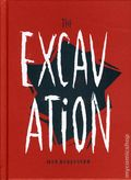 Excavation HC (2017 Fantagraphics) 1-1ST