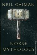 Norse Mythology HC (2017 Liveright) By Neil Gaiman 1-1ST