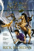 Heroes of Olympus GN (2014- Hyperion) 2-1ST