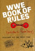 WWE Book of Rules (and How to Break Them) SC (2017 Media Lab Books) 1-1ST
