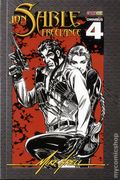 Jon Sable Freelance Omnibus TPB (2015-2017 ComicMix) 2nd Edition 4-1ST