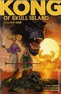 Kong of Skull Island TPB (2017 Boom Studios) 1-1ST