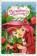 Strawberry Shortcake HC (2016- IDW) 2-1ST