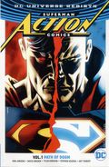 Superman Action Comics TPB (2017 DC Universe Rebirth) 1-1ST