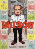 Wilson GN (2017 Drawn & Quarterly) 1-1ST