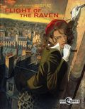 Flight of the Raven TPB (2017 IDW) 1-1ST