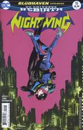 Nightwing (2016) 15A