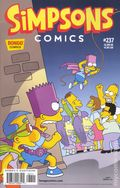 Simpsons Comics (1993) 237