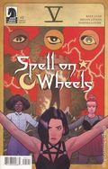 Spell on Wheels (2016) 5