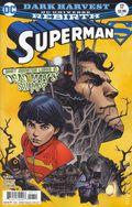 Superman (2016 4th Series) 17A