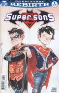 Super Sons (2017 DC) 1B