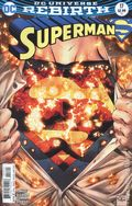 Superman (2016 4th Series) 17B