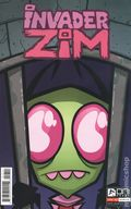 Invader Zim (2015 Oni Press) 17A
