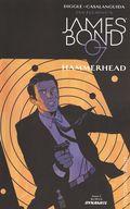 James Bond Hammerhead (2016 Dynamite) 5