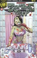Zombie Tramp (2014) Ongoing 32E
